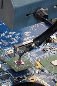 apple reparaturservice - wasserschaden